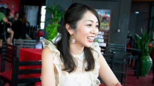"""ဂ်ပန္-ျမန္မာတြင္ အႏုပညာလႈပ္ရွားမႈေတြ လုပ္ေဆာင္ေနေသာ ေတးေရးေတးဆို """" Suwa Junko"""" ၏ [ငယ္ရြယ္ႏုပ်ိဳျခင္းရဲ့လ်ိဳ႕၀ွက္ခ်က္] ဆိုသည္မွာ ႏွင့္ Live မွတ္တမ္း Suwa Junko"""