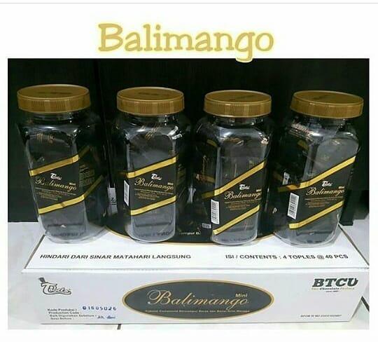 Balimango 325gr (PO)