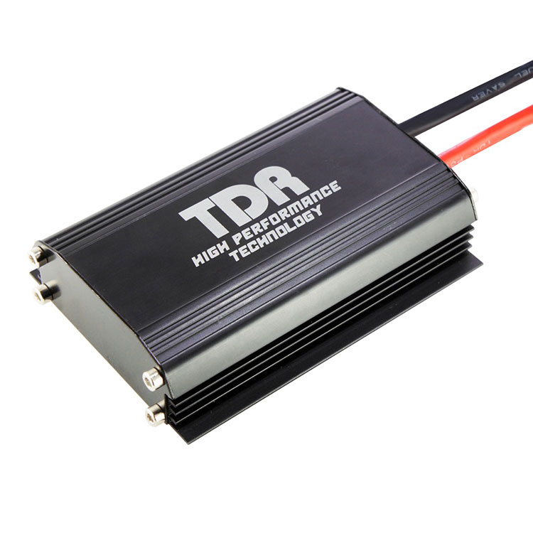TDR Battery Stabilizer