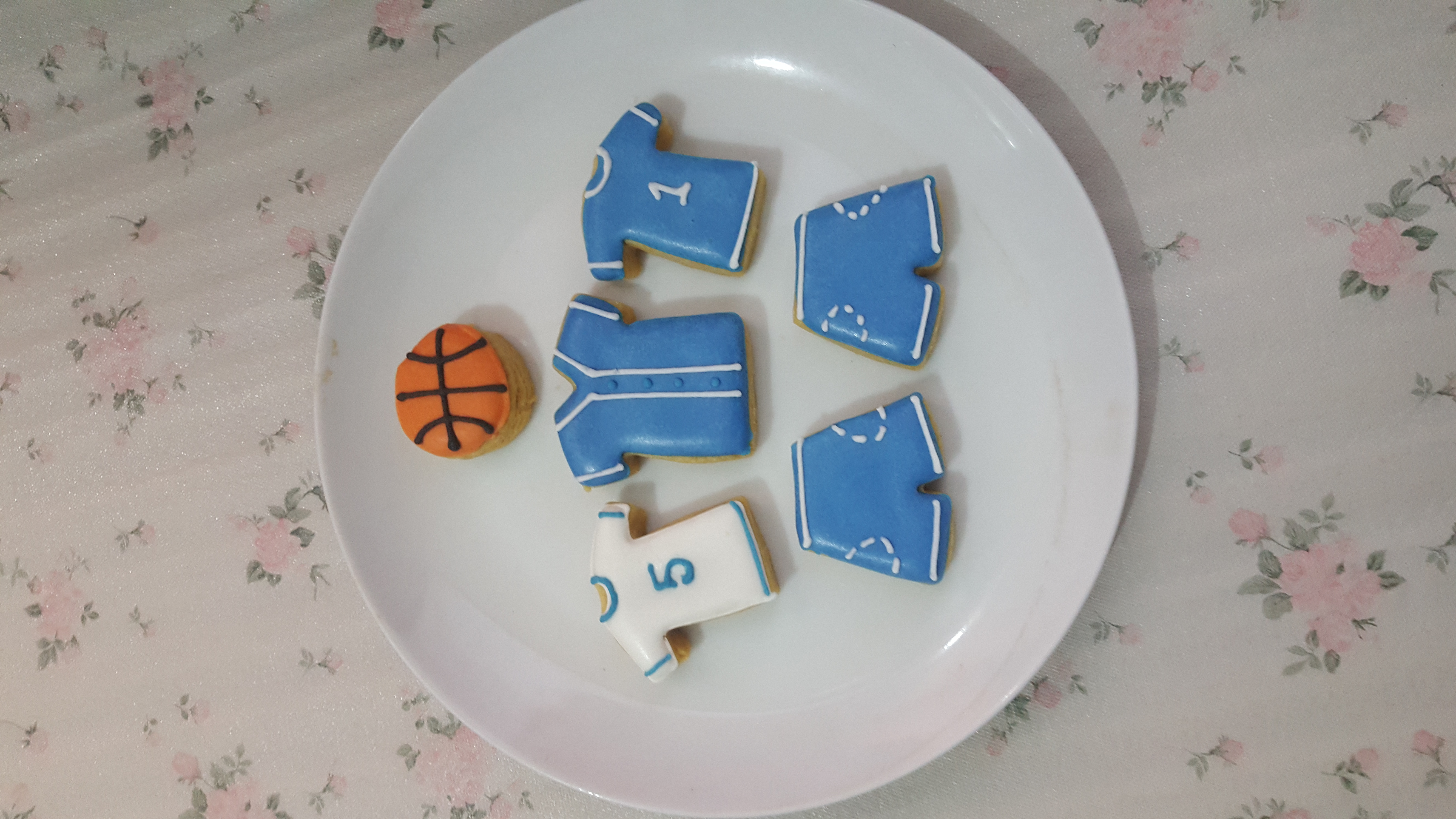 Cookies Character Boys Edition