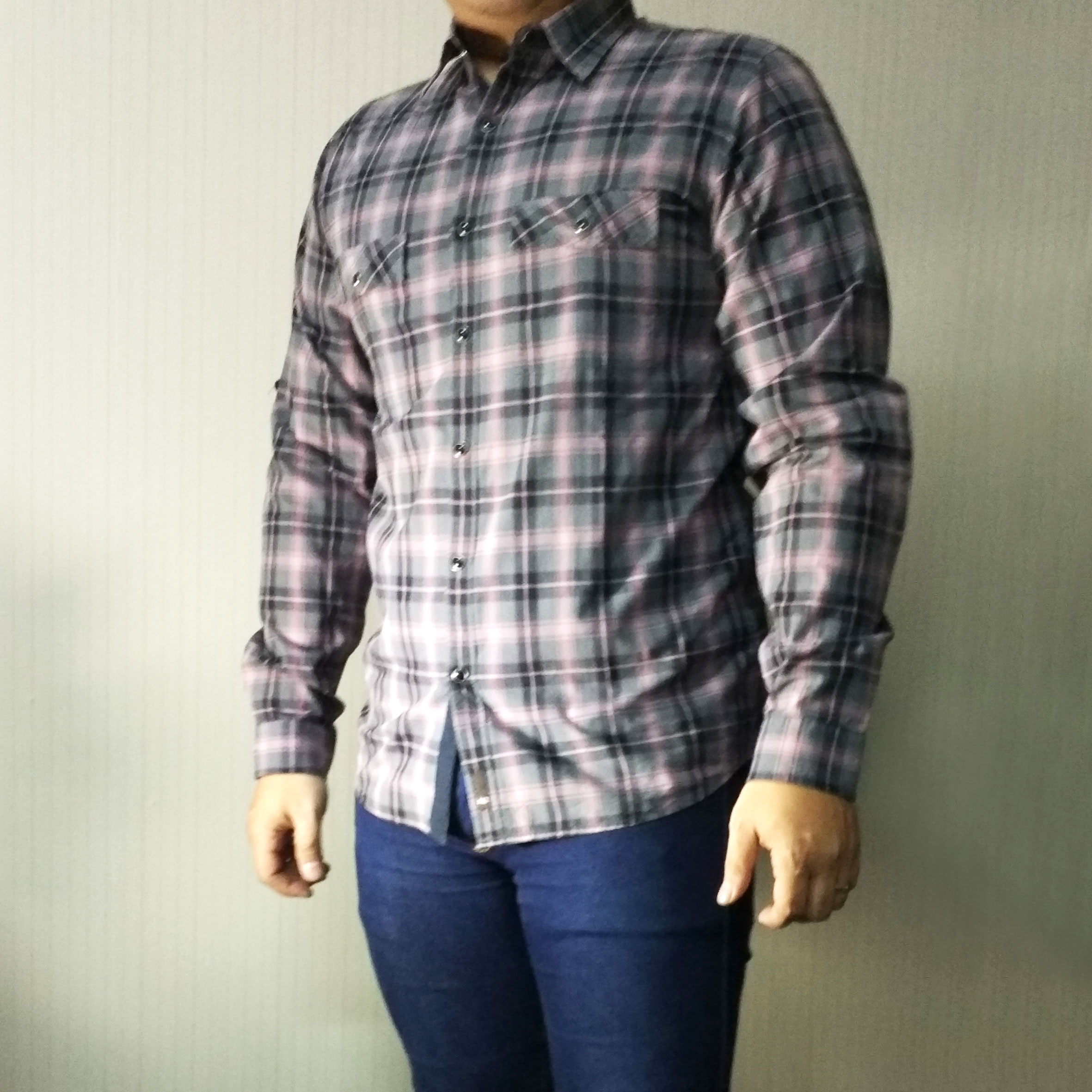 M2 Shirt - Slim Fit