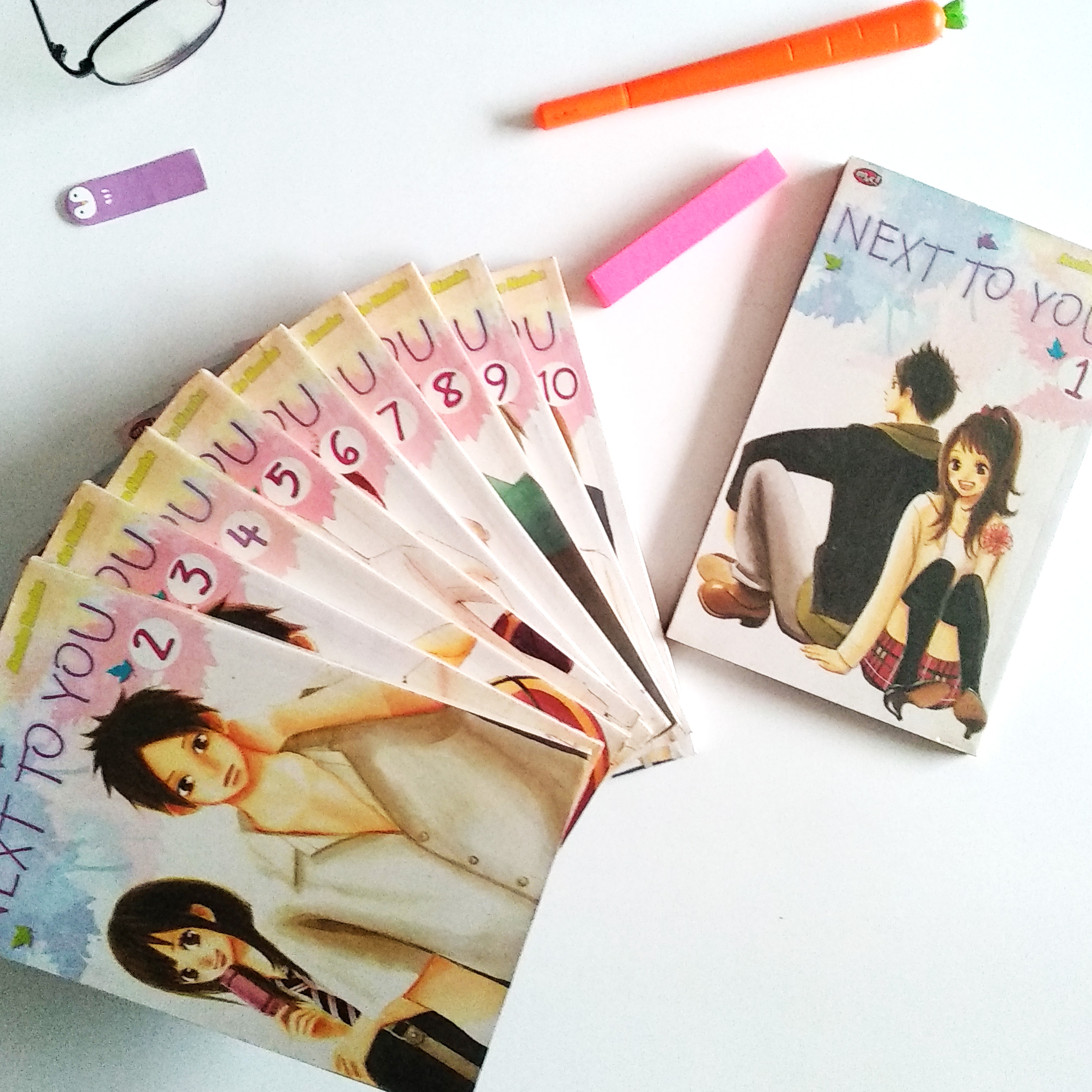 Next To You 1-10