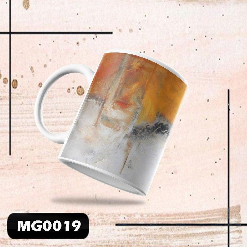 Mug Custom