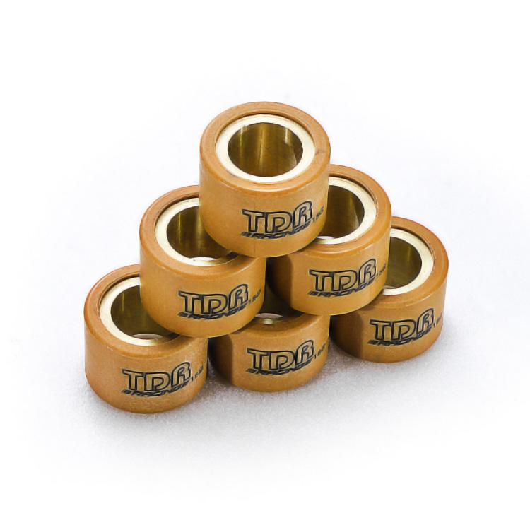 Roller CVT TDR Roller CVT Set For N-MAX / AEROX / NVX155 / New Mio 125 - 7 Gram