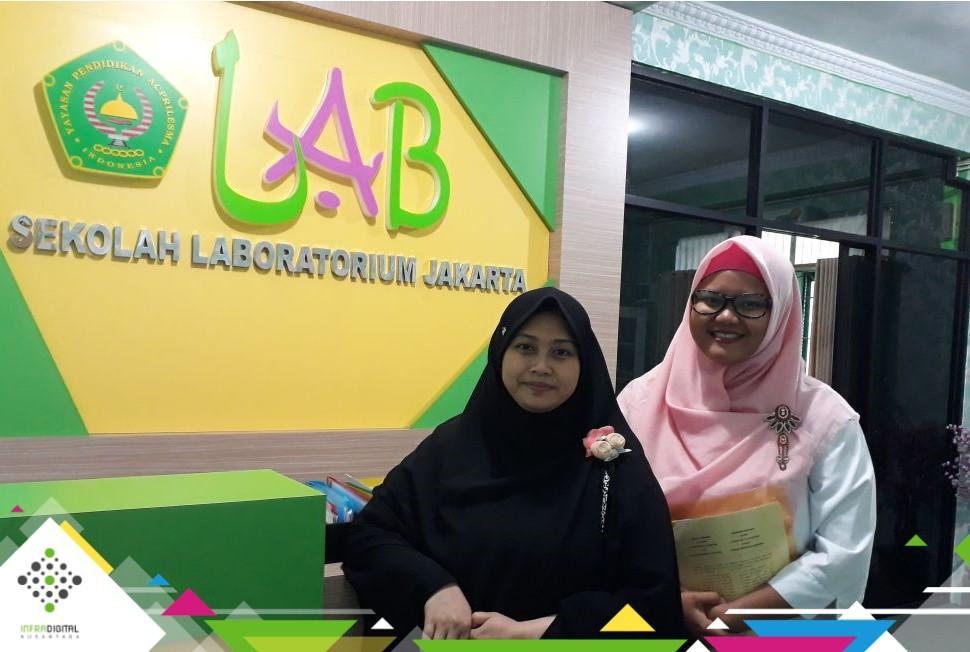 Sekolah Laboratorium dan IDN