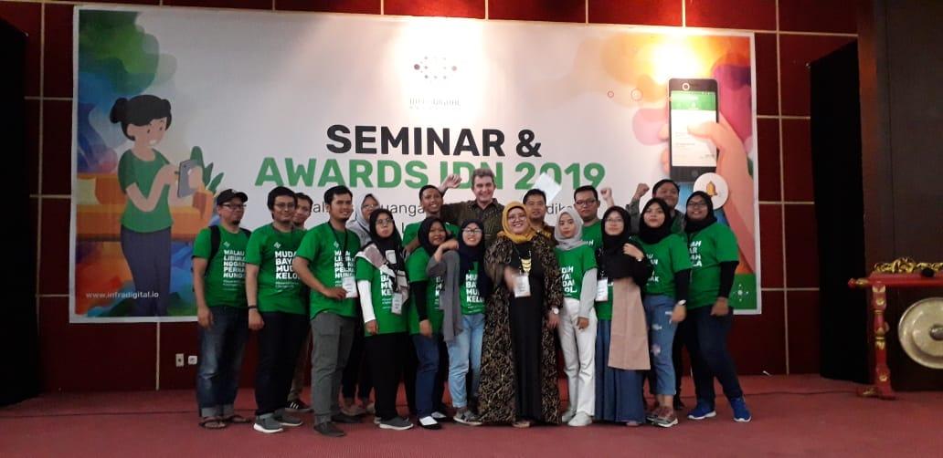 Sampai Jumpa lagi di Awards IDN 2020!