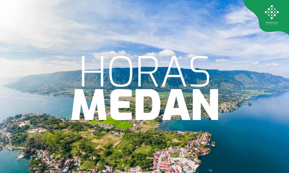 Ekspansi ke Luar Pulau Jawa, Kini Ada Tim Perwakilan dan Cabang Jaringan IDN di Kota Medan dan sekitarnya.