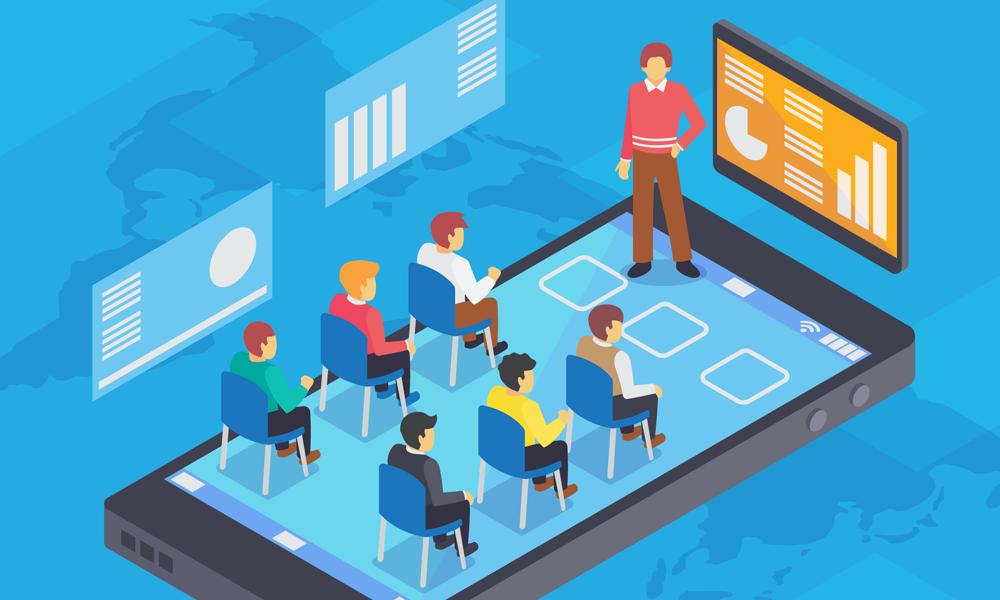 Bimbingan Belajar di Era Digital