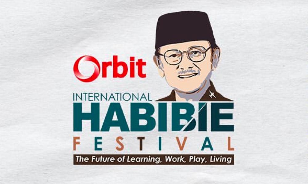 Infra Digital Nusantara Menjadi Peserta dalam 7th International Habibie Festival 2019