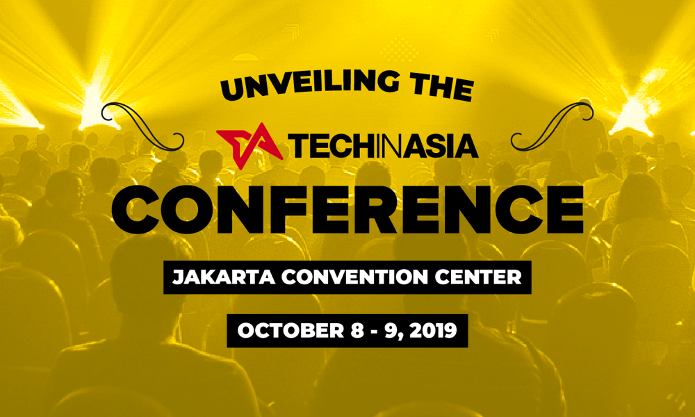 Pasca Indonesia Fintech Summit & Expo (IFSE) 2019, Kami Hadir di Tech In Asia Conference 2019