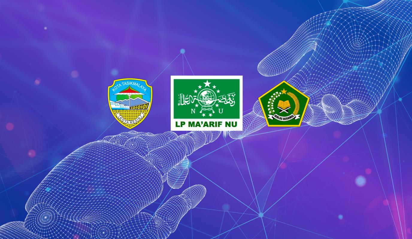 Pemerintah Daerah Kota dan Kabupaten Tasikmalaya Gandeng InfraDigital Nusantara Guna Wujudkan Digitalisasi Keuangan Pendidikan