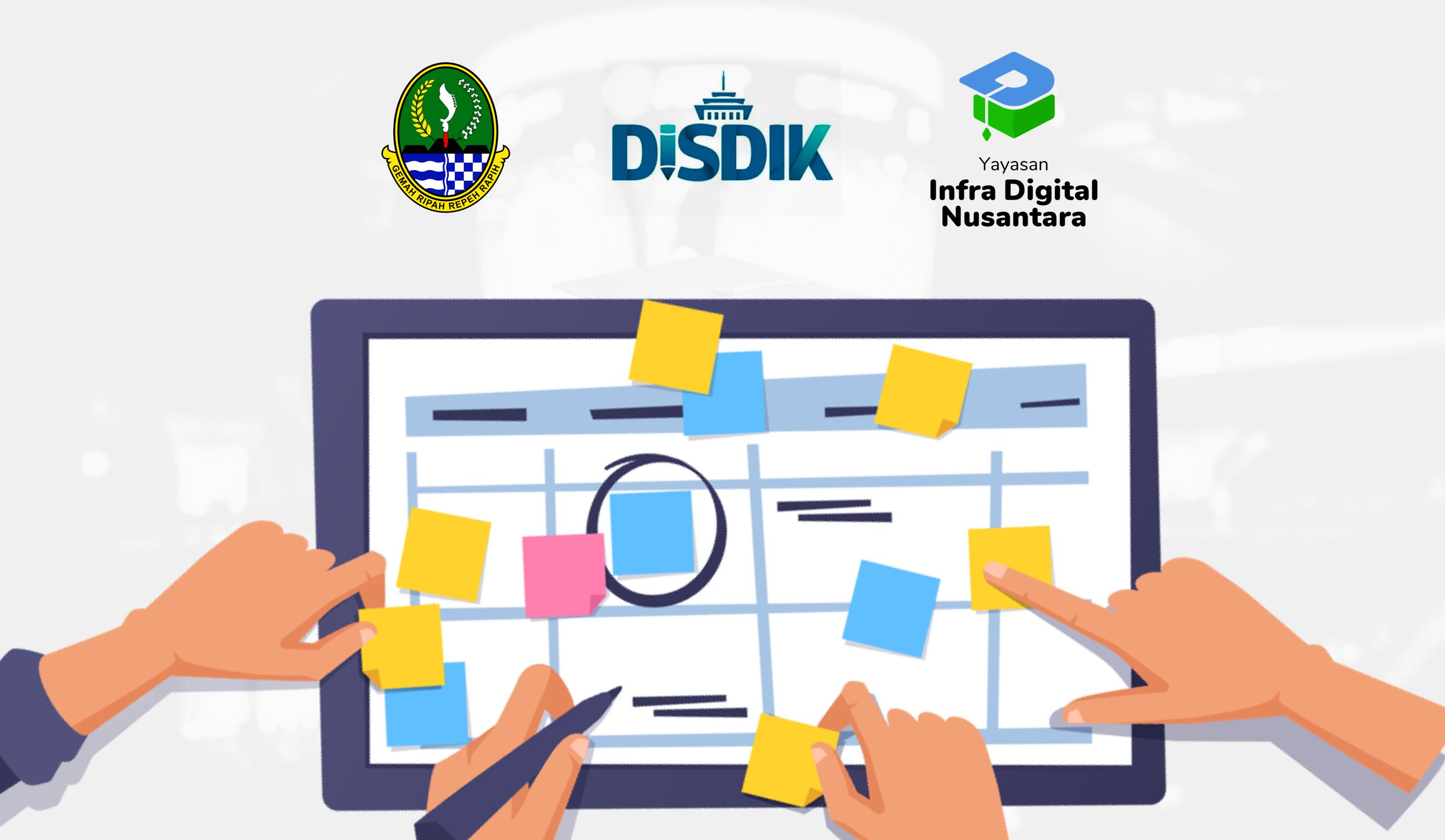 Kelola Dana CSR Pendidikan, Pemerintah Daerah Provinsi Jawa Barat Gandeng Yayasan InfraDigital Nusantara dalam Program CSR HUB