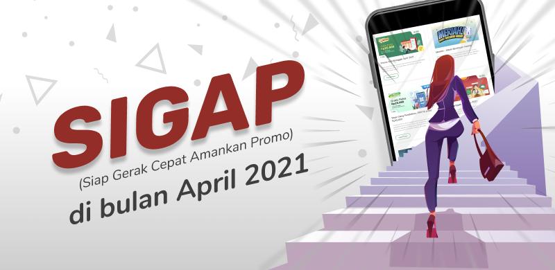 Promo April 2021 Jaringan IDN