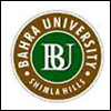 bahra-university-shimla