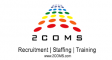 Human Resources (HR) Internship at 2COMS Consulting Private Limited in Bangalore