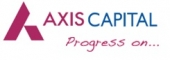 Investment Banking (M&A) Internship at AXIS CAPITAL LIMITED in Mumbai