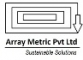 CAD And Product Development Internship at Array Metric Private Limited in Bhopal