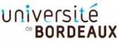 Research (Scientific Computing/Signal-image) Internship at Bordeaux University in France