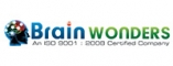 Graphic Design Internship at Brainwonders in Mumbai