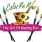 Business Development (Sales) Internship at Color Me Mine in Hyderabad
