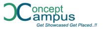 Market Research Internship at Concept Campus in Bhopal