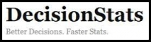 Multiple Profiles (Management & Graphic Design) Internship at Decisionstats in Delhi