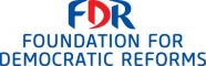 Research (Applied Policy) Internship at Foundation For Democratic Reforms in Hyderabad
