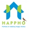 Graphic Design Internship at Happho in Delhi, Mumbai, Chennai, Hyderabad, Pune, Gurgaon