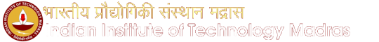 Summer Research Programme  Internship at IIT Madras in Chennai