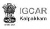 Physics & Chemistry Internship at Indira Gandhi Centre For Atomic Research (IGCAR) in Kalpakkam
