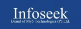 Digital Marketing Internship at Infoseek Software Systyems in Lucknow
