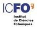 Student Research Fellowships Internship at Institute Of Photonic Sciences (ICFO) in Barcelona (Spain)