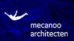 Architecture & Planning Internship at Mecanoo Architecten in Netherlands