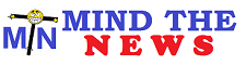 YouTube Anchor Internship at Mind The News in