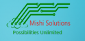 Firmware Engineering Internship at Mishi Solutions in Pune