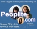 Content Writing Internship at Peoplite in