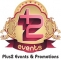 Social Media Marketing Internship at Plus2 Events And Promotions in