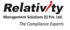 Operations Internship at Relativity Management Solutions India Private Limited in Coimbatore