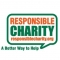Web Development Internship at Responsible Charity in Kolkata