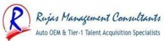 Hiring Assistant Internship at Rujas Management Consultants in Chennai