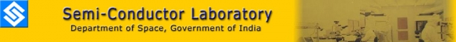 Industrial Internship Programme Internship at Semi - Conductor Laboratory in Chandigarh