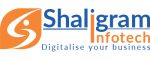 Business Development (Sales) Internship at Shaligram Infotech in Ahmedabad