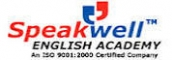 Training Assistance Internship at Speakwell English Academy in Pune