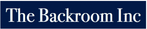Graphic Design Internship at The Backroom Incorporation in