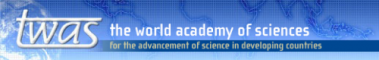 Research Internship at The World Academy Of Sciences in Lahore, Sahiwal, Attock, Abbottabad, Vehāri, Wah, Islamabad