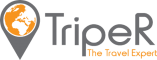 Content Writing Internship at TripeR in
