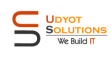 Web Development Internship at Udyot Solutions in Pune