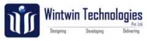 Web Development Internship at Wintwin Technologies Private Limited in Chennai