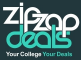 Graphic Design Internship at ZipZap Deals in Noida