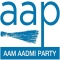 Graphic Design Internship at Aam Aadmi Party in Delhi